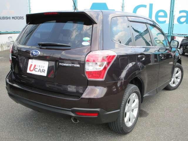 2.0i-L 4WD(4枚目)