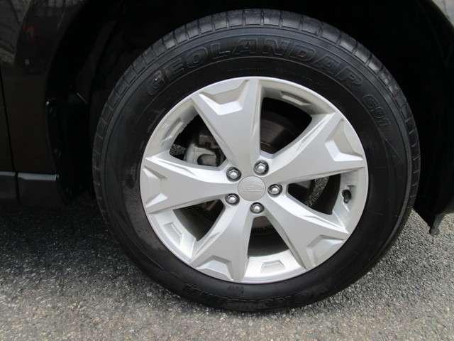 2.0i-L 4WD(7枚目)