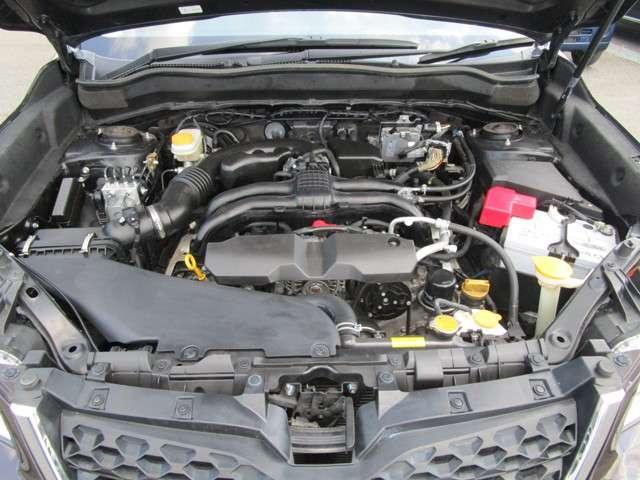 2.0i-L 4WD(8枚目)