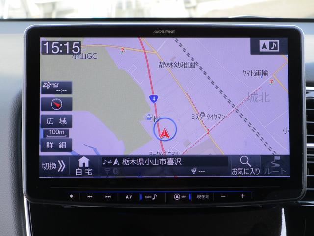 2.4 G 4WD サポカー試乗車UP電気温水式ヒーター(5枚目)