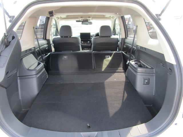 2.4 G 4WD サポカー試乗車UP電気温水式ヒーター(13枚目)