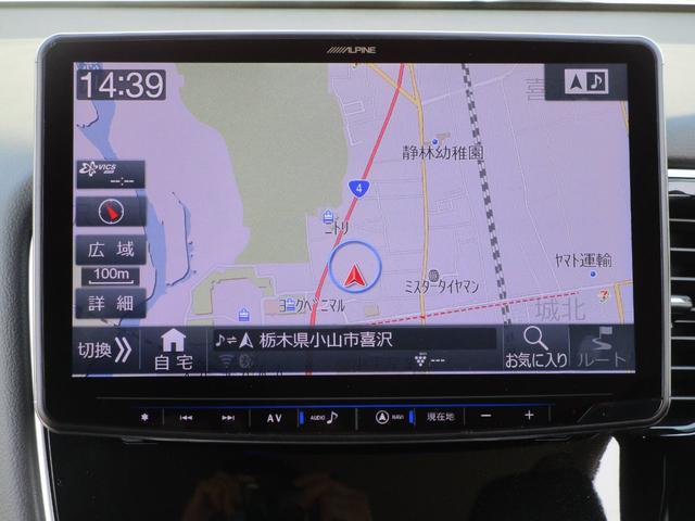 2.4 G 4WD試乗車UPナビ全周囲カメラ電気温水式ヒータ(3枚目)