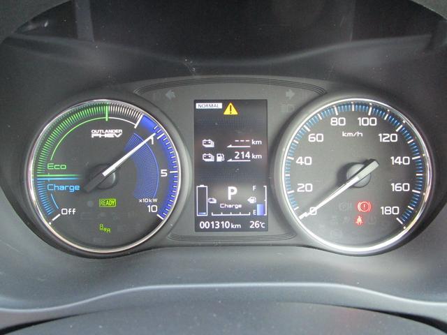 2.4 G 4WD試乗車UPナビ全周囲カメラ電気温水式ヒータ(18枚目)