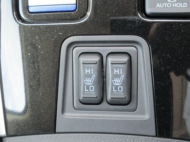 2.4 G 4WD サポカー試乗車UP電気温水式ヒーター(16枚目)