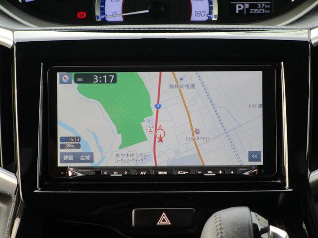 カスタムハイブリッドMV ワンオーナー 衝突軽減ブレーキ メモリーナビ バックカメラ(5枚目)