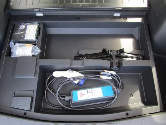 Gセーフティパッケージ AC100V電源  衝突被害軽減ブレーキ レーダークルーズコントロール 急速充電対応(58枚目)