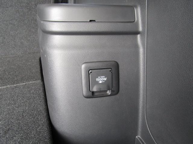 Gセーフティパッケージ AC100V電源  衝突被害軽減ブレーキ レーダークルーズコントロール 急速充電対応(78枚目)