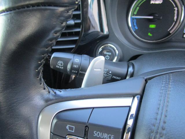 Gナビパッケージ 全方位カメラ 障害物センサー シートヒーター 純正メモリーナビ 三菱リモートコントロール(64枚目)