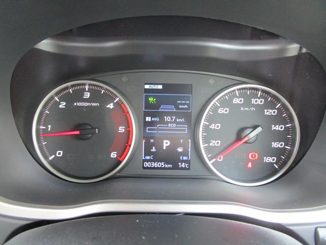 G 試乗車UP 障害物センサー 衝突被害軽減ブレーキ ナビ(18枚目)