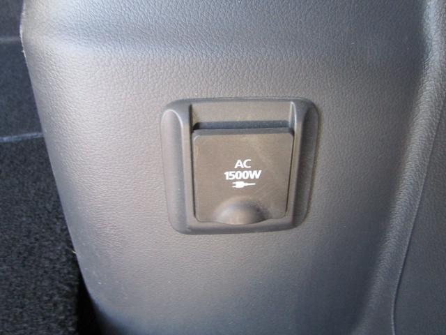 Gナビパッケージ ワンオーナー 障害物センサー 三菱リモート機能 AC100V電源(61枚目)