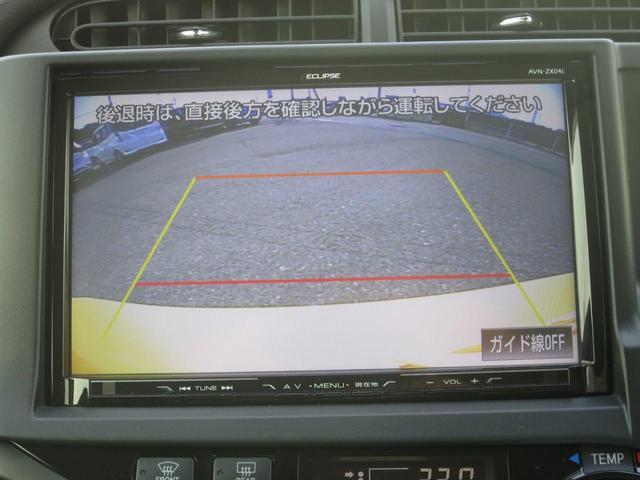 G G's 禁煙車 ナビ バックカメラ 専用エアロ オートライト クルーズコントロール LEDヘッドライト ETC Bluetooth CD録音機能 USB入力端子  ワンオーナー(6枚目)