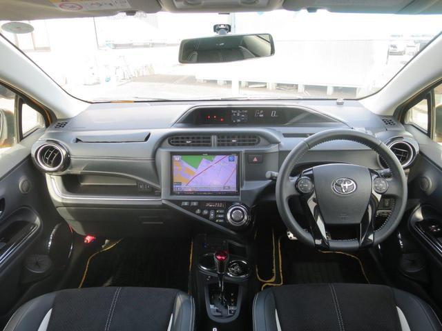 G G's 禁煙車 ナビ バックカメラ 専用エアロ オートライト クルーズコントロール LEDヘッドライト ETC Bluetooth CD録音機能 USB入力端子  ワンオーナー(9枚目)