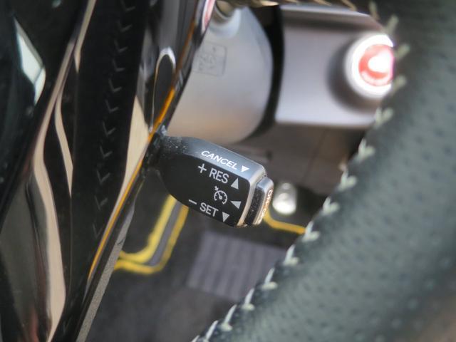 G G's 禁煙車 ナビ バックカメラ 専用エアロ オートライト クルーズコントロール LEDヘッドライト ETC Bluetooth CD録音機能 USB入力端子  ワンオーナー(13枚目)