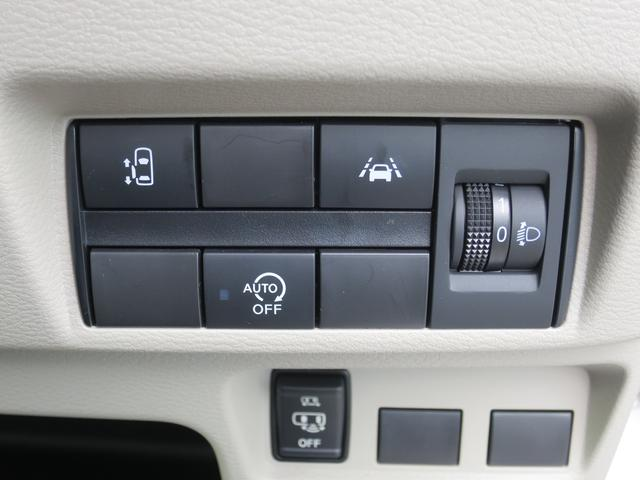 G 禁煙車 2WD 誤発進抑制装置 ナビ 全方位カメラ スマートキー オートライトコントロール 盗難防止装置 純正マット 衝突被害軽減ブレーキ 障害物センサー 片側電動スライドドア シートヒーター(56枚目)