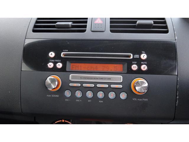 スズキ スイフト 1.2XG スマートキー CD