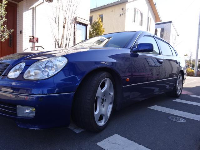 V300ベルテックスエディション  TEIN車高調 RAYS(2枚目)