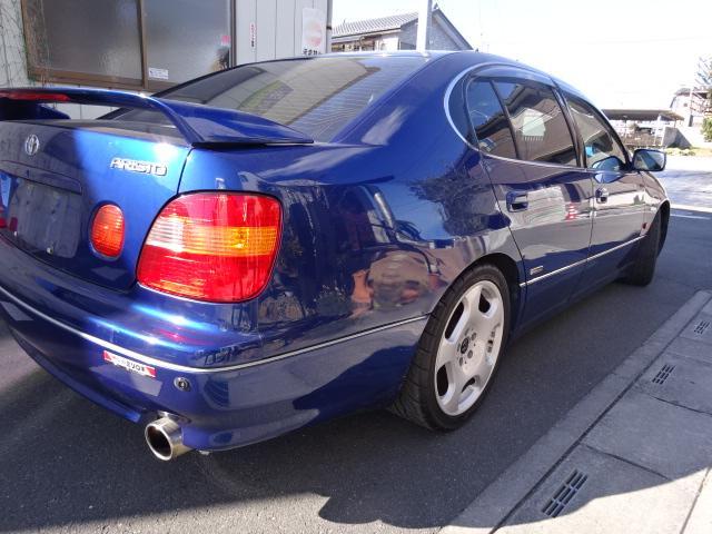 V300ベルテックスエディション  TEIN車高調 RAYS(5枚目)