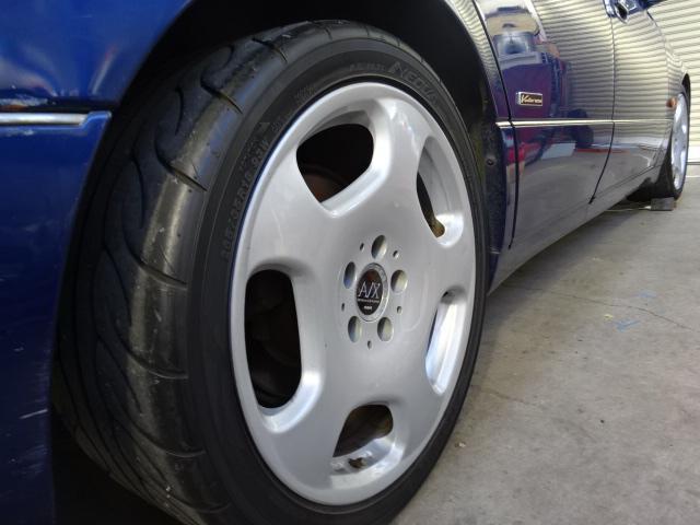 V300ベルテックスエディション  TEIN車高調 RAYS(18枚目)