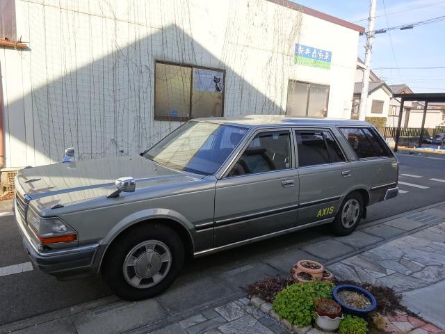 「日産」「グロリアワゴン」「ステーションワゴン」「埼玉県」の中古車2