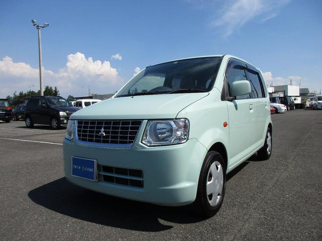 「三菱」「eKワゴン」「コンパクトカー」「埼玉県」の中古車2