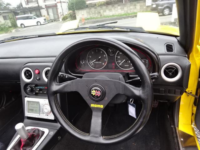 Jリミテッド  TEIN車高調 カラススクリーン(8枚目)