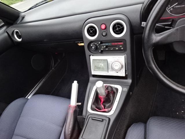 Jリミテッド  TEIN車高調 カラススクリーン(9枚目)