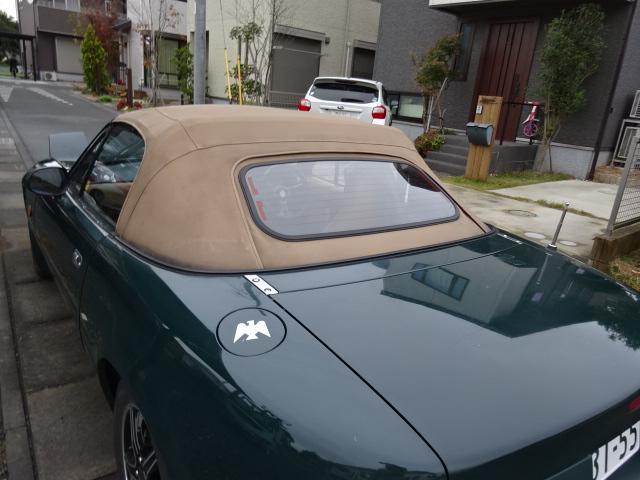 「その他」「ユーノスロードスター」「オープンカー」「埼玉県」の中古車14