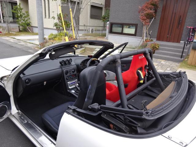 「その他」「ユーノスロードスター」「オープンカー」「埼玉県」の中古車25
