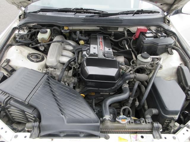 RS200 Zエディション BBSRG鍛造アルミ ブリッツマフラー 社外エアロ FSR 外RAZOシフトノブ(30枚目)