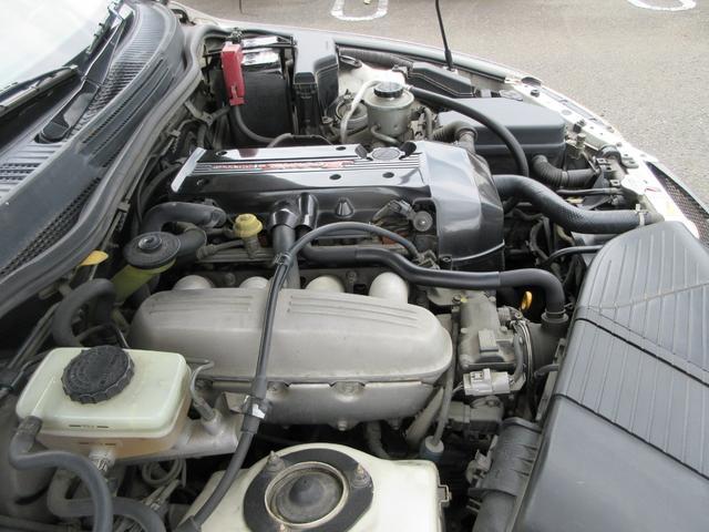 RS200 Zエディション BBSRG鍛造アルミ ブリッツマフラー 社外エアロ FSR 外RAZOシフトノブ(31枚目)