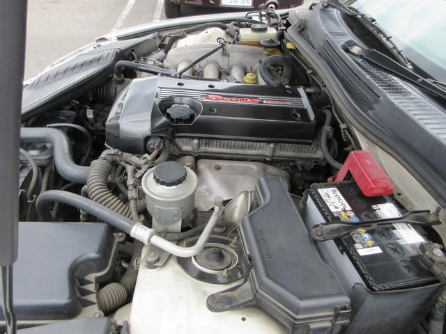 RS200 Zエディション BBSRG鍛造アルミ ブリッツマフラー 社外エアロ FSR 外RAZOシフトノブ(32枚目)