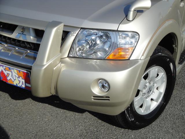 「三菱」「パジェロ」「SUV・クロカン」「茨城県」の中古車19