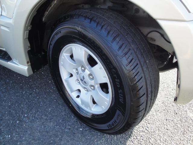 「三菱」「パジェロ」「SUV・クロカン」「茨城県」の中古車22