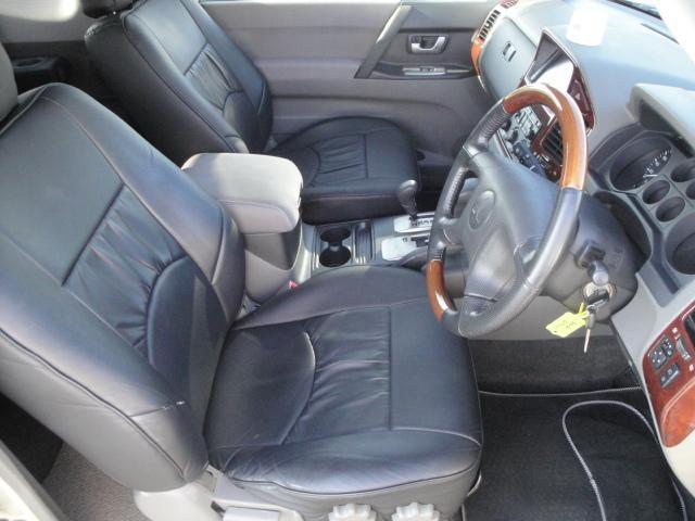 「三菱」「パジェロ」「SUV・クロカン」「茨城県」の中古車24