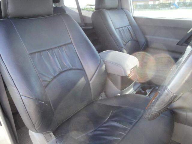 「三菱」「パジェロ」「SUV・クロカン」「茨城県」の中古車26