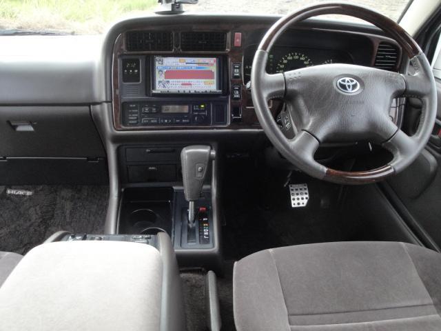 「トヨタ」「ハイエース」「ミニバン・ワンボックス」「茨城県」の中古車41