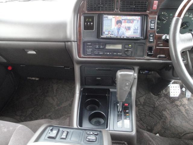 「トヨタ」「ハイエース」「ミニバン・ワンボックス」「茨城県」の中古車44
