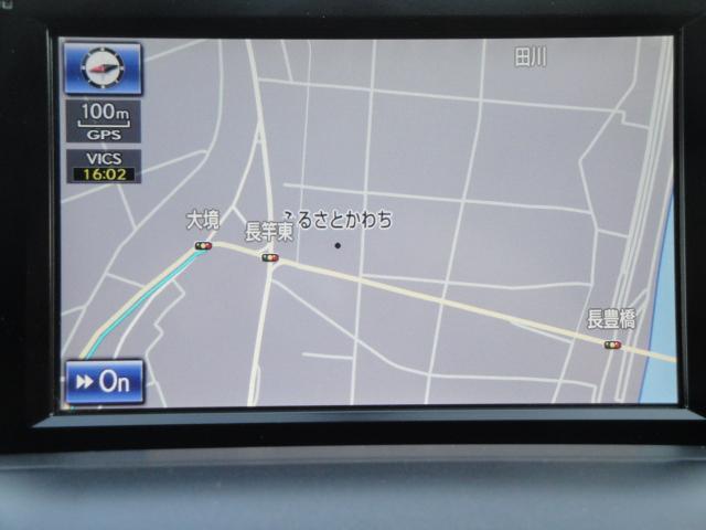 「レクサス」「HS」「セダン」「茨城県」の中古車49