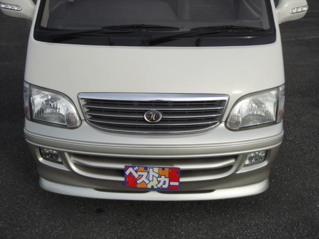 「トヨタ」「ハイエースワゴン」「ミニバン・ワンボックス」「茨城県」の中古車18