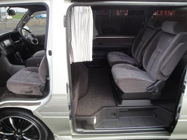 「トヨタ」「ハイエースワゴン」「ミニバン・ワンボックス」「茨城県」の中古車31