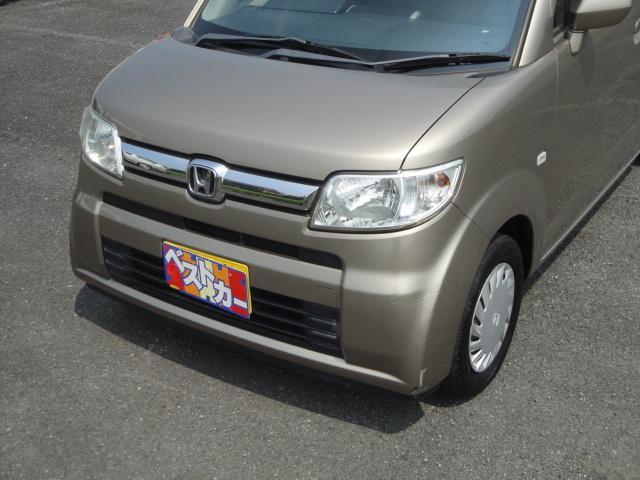 「ホンダ」「ゼスト」「コンパクトカー」「茨城県」の中古車4