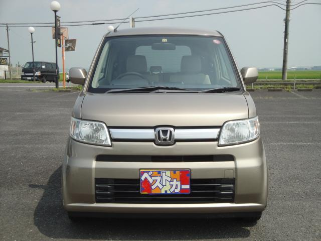 「ホンダ」「ゼスト」「コンパクトカー」「茨城県」の中古車5