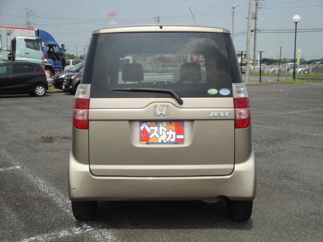 「ホンダ」「ゼスト」「コンパクトカー」「茨城県」の中古車13