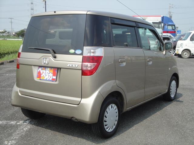 「ホンダ」「ゼスト」「コンパクトカー」「茨城県」の中古車14