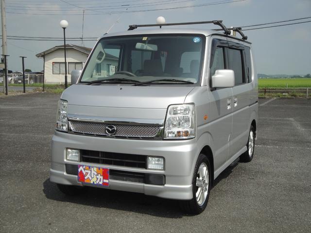 「マツダ」「スクラムワゴン」「コンパクトカー」「茨城県」の中古車2