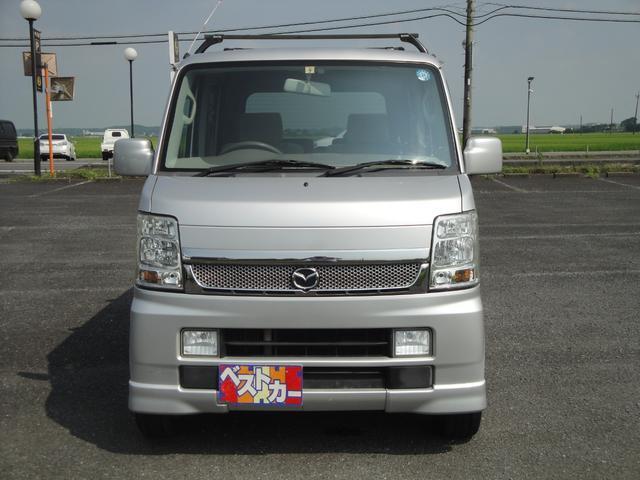「マツダ」「スクラムワゴン」「コンパクトカー」「茨城県」の中古車5