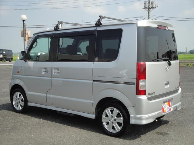 「マツダ」「スクラムワゴン」「コンパクトカー」「茨城県」の中古車12