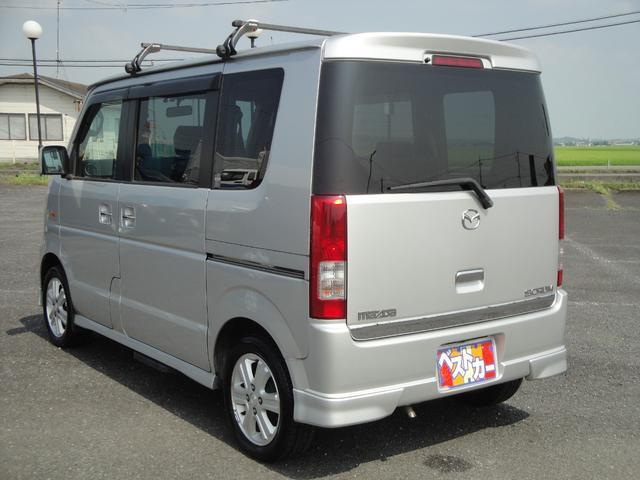「マツダ」「スクラムワゴン」「コンパクトカー」「茨城県」の中古車13
