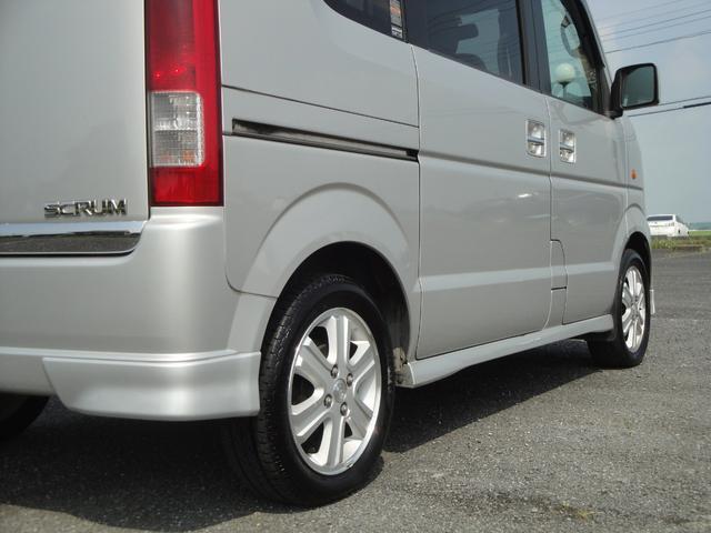 「マツダ」「スクラムワゴン」「コンパクトカー」「茨城県」の中古車17