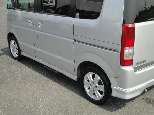 「マツダ」「スクラムワゴン」「コンパクトカー」「茨城県」の中古車19